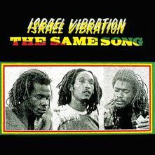 The Same Song - CD Audio di Israel Vibration