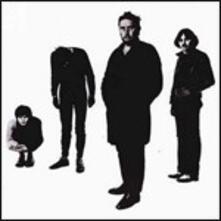Black and White (Remastered Edition) - CD Audio di Stranglers