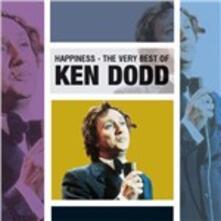 Happiness - CD Audio di Ken Dodd