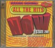 All the Hits Now Estate - CD Audio