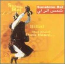 Sunshine Rai - CD Audio