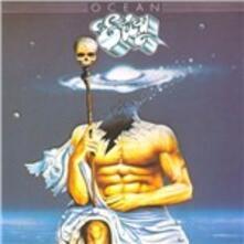 Ocean - CD Audio di Eloy