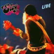 Live - CD Audio di Eloy