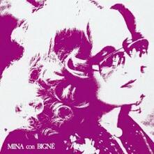 Mina con Bigné - CD Audio di Mina