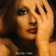Plurale - CD Audio di Mina