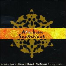 Arabian Sensations - CD Audio