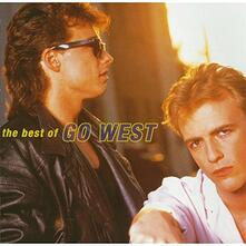 The Best of Go West - CD Audio di Go West