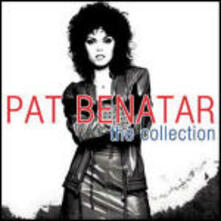Pat Benatar. The Collection - CD Audio di Pat Benatar