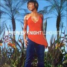 Who I Am - CD Audio di Beverley Knight