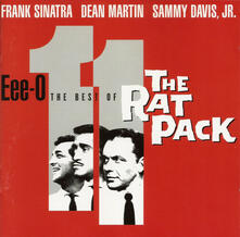 Eee-O 11 - CD Audio di Rat Pack