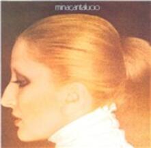 Minacantalucio - CD Audio di Mina