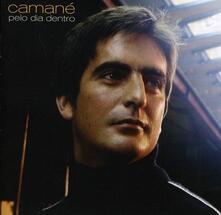 Pelo dia dentro - CD Audio di Camané