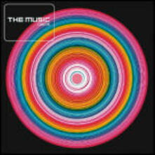 The Music - CD Audio di Music