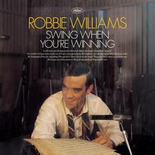 Swing When You're Winning - CD Audio di Robbie Williams