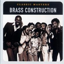 Classic Masters - CD Audio di Brass Construction