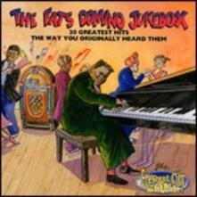 The Fats Domino Jukebox - CD Audio di Fats Domino