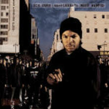 Amerikkkas Most Wanted - CD Audio di Ice Cube