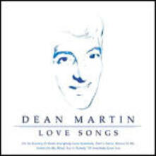 Love Songs - CD Audio di Dean Martin
