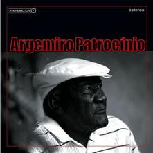 Argemiro Patrocinio - CD Audio di Argemiro Patrocinio