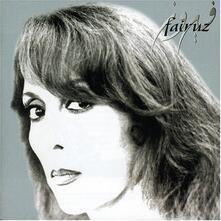 Wala Kif - CD Audio di Fairuz