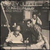 CD Money Jungle Duke Ellington