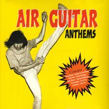 Air Guitar Anthems - CD Audio