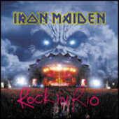 CD Rock in Rio Iron Maiden
