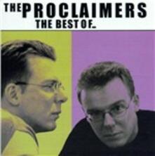 Best of - CD Audio di Proclaimers