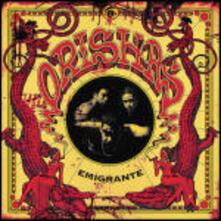 Emigrante - CD Audio di Orishas