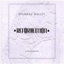 Reformation - CD Audio di Spandau Ballet