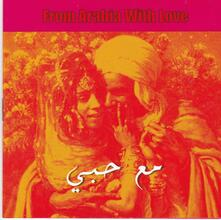 From Arabia with Love - CD Audio