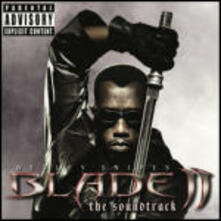 Blade 2 (Colonna Sonora) - CD Audio