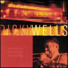 Americans Swinging in Paris - CD Audio di Dicky Wells