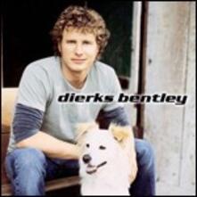 Dierks Bentley - CD Audio di Dierks Bentley