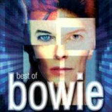 CD Best of Bowie David Bowie