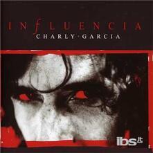 Influenca - CD Audio di Charly Garcia