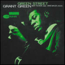 Green Street (Rudy Van Gelder) - CD Audio di Grant Green