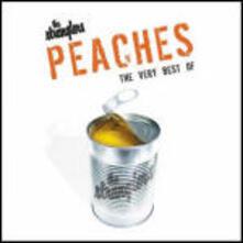 Peaches: The Very Best - CD Audio di Stranglers