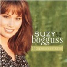 20 Greatest Hits - CD Audio di Suzy Bogguss