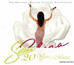 Cover CD Selena