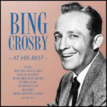 At his Best - CD Audio di Bing Crosby
