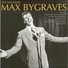Legendary - CD Audio di Max Bygraves