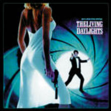 The Living Daylights (Colonna Sonora) - CD Audio