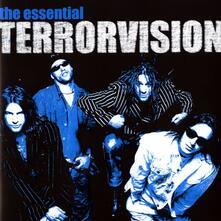 The Essential Terrorvision - CD Audio di Terrorvision