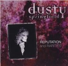Reputation and Rarities - CD Audio di Dusty Springfield