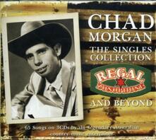 Singles Collection - CD Audio di Chad Morgan