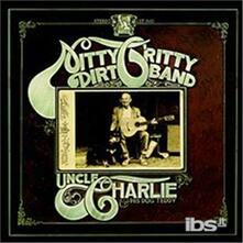 Uncle Harrie & His Dog - CD Audio di Nitty Gritty Dirt Band