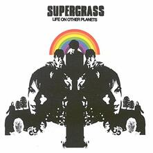 Life on Other Planets - CD Audio di Supergrass