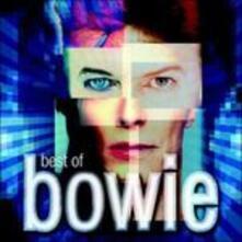 Best of (Import) - CD Audio di David Bowie