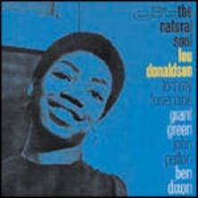 The Natural Soul (Rudy Van Gelder) - CD Audio di Lou Donaldson
